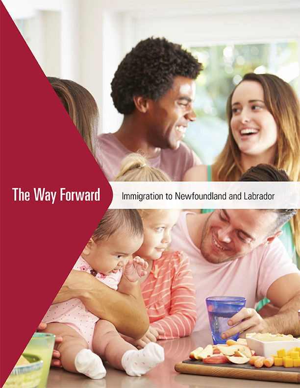 The Way Forward: Immigration to Newfoundland and Labrador